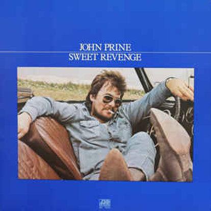 John Prine - Sweet Revenge LP