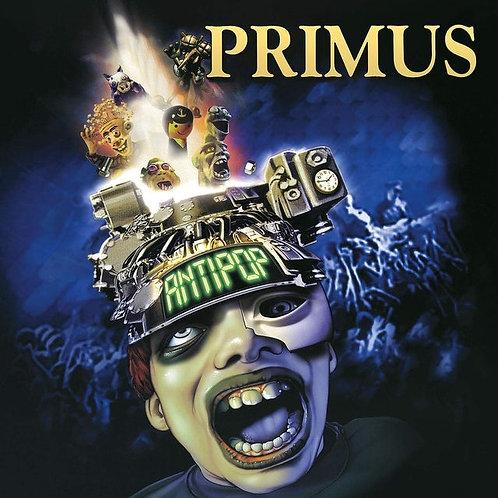 Primus - Antipop LP