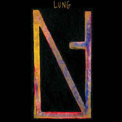 LUNG - ALL THE KING'S HORSES CD