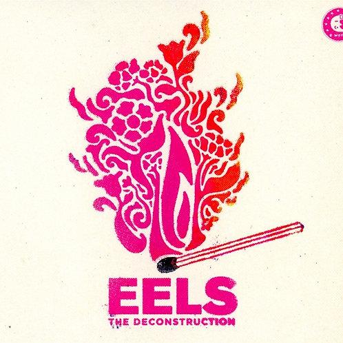 EELS - THE DECONSTRUCTION CD