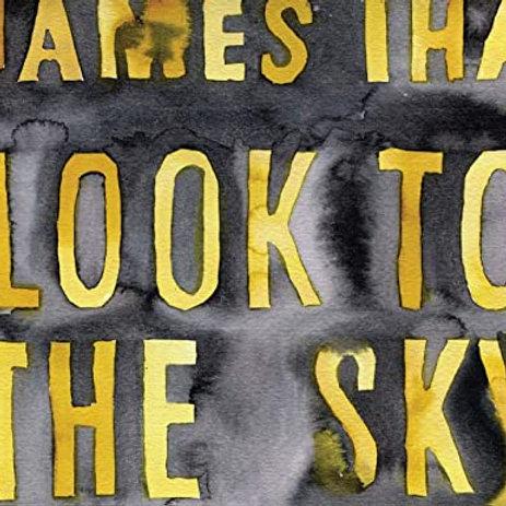 JAMES IHA - LOOK TO THE SKY CD