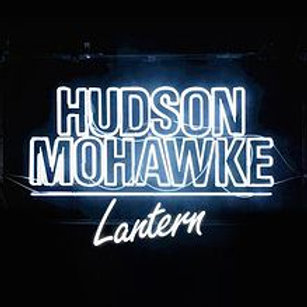 HUDSON MOHAWKE - LANTERN CD