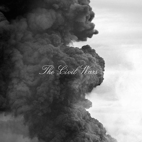 THE CIVIL WAR - THE CIVIL WAR CD