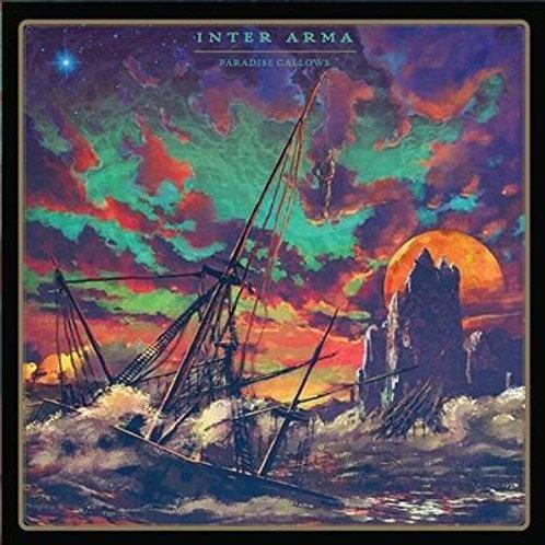 INTER ARMA - PARADISE GALLOWS CD