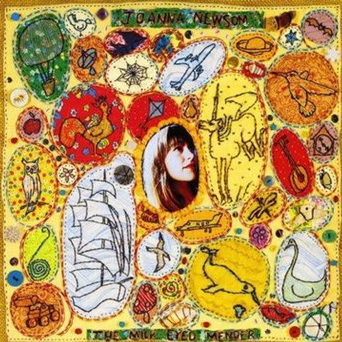 JOANNA NEWSON - THE MILK EYED MENDER CD