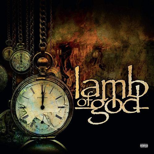 Lamp Of God - Lamp Of God LP (140 Vinyl)