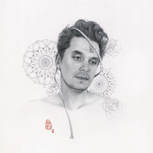 JOHN MAYER - THE SEARCH FOR EVERYTHING CD