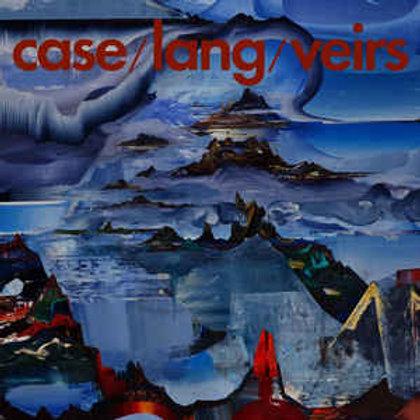 CASE/LANG/VAIRS - CASE/LANG/VEIRS CD