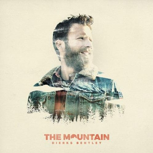 Dierks Bentley - The Mountain LP