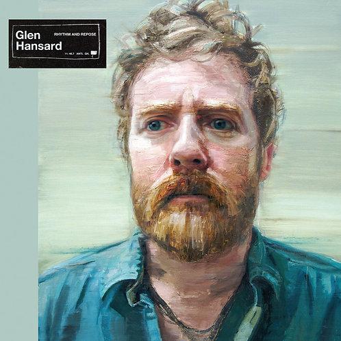 GLEN HANSARD - RHYTHM AND REPOSE CD