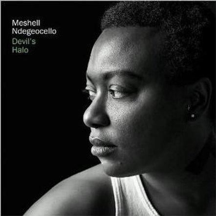 MESHELL NDEGEOCELLO - DEVIL'S HALO CD