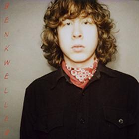 BEN KWELLER - BEN KWELLER CD