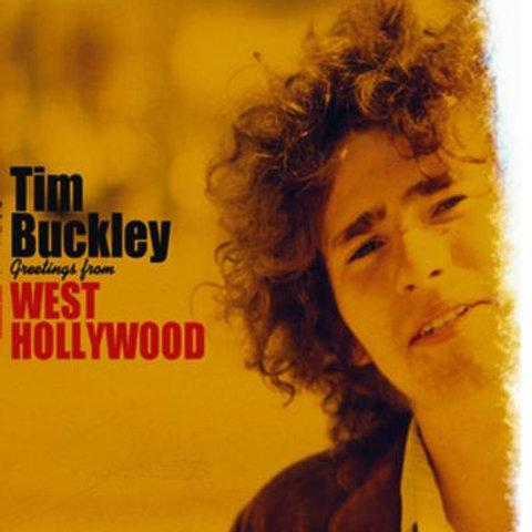 Tim Buckley - Greetings from West Hollywood Vinyl