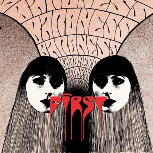 Baroness - First & Second Vinyl