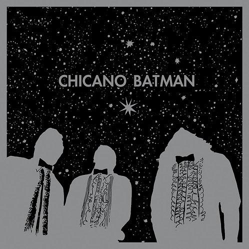Chicano Batman - Chicano Batman LP