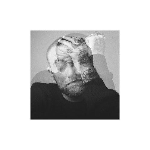 Mac Miller - Circles LP