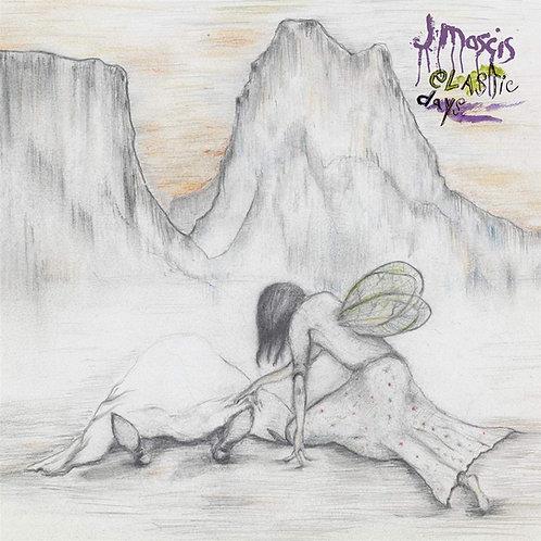 J MASCIS - ELASTIC DAYS CD