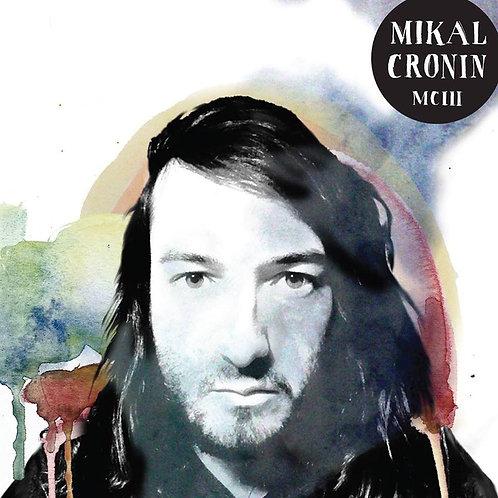 MIKAL CROWN - MCIII CD
