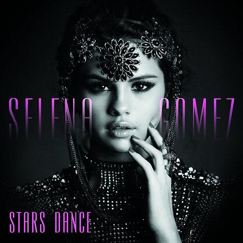 SELENA GOMEZ - STAR DANCE CD