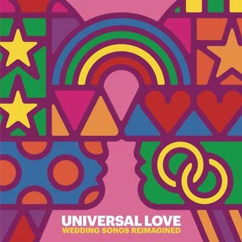 Universal Love: Wedding Songs Reimagined Vinyl