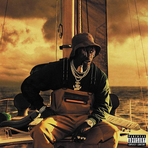Lil Yachty - Nuthin' 2 Prove Vinyl