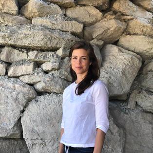 Rebecca Deans