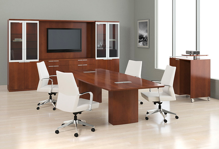 Collaborative Spaces | Citron Workspaces | Office Furniture, Denver