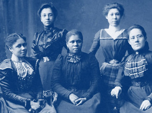 Learning from an African American Woman's Reflection on the 19th Amendment