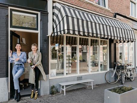 IKPAKJEIN is open in Modekwartier Klarendal