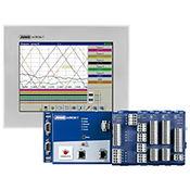 Système d'enregistrement et de régulation mTron T Jumo