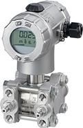 Capteurs de pression différentielle