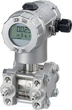 Transmetteur de pression JUMO