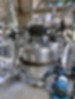 Étalonnages sur site sondes de cuiseur