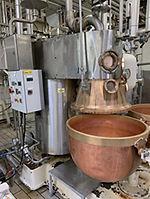 Étalonnages sur site sondes de marmite