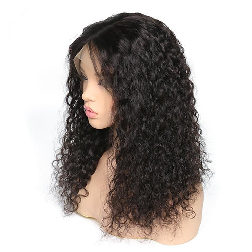 1B / 613 Lace Front Wigs