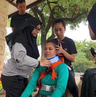 Wilderness First Aid Responder