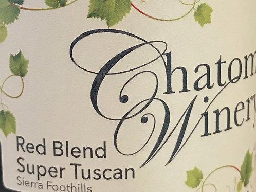 2016 Chatom Super Tuscan
