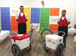 Sorvete - Google