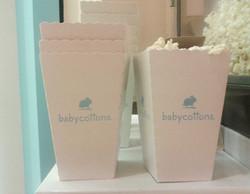 Caixinhas Personalizadas BabyCottons