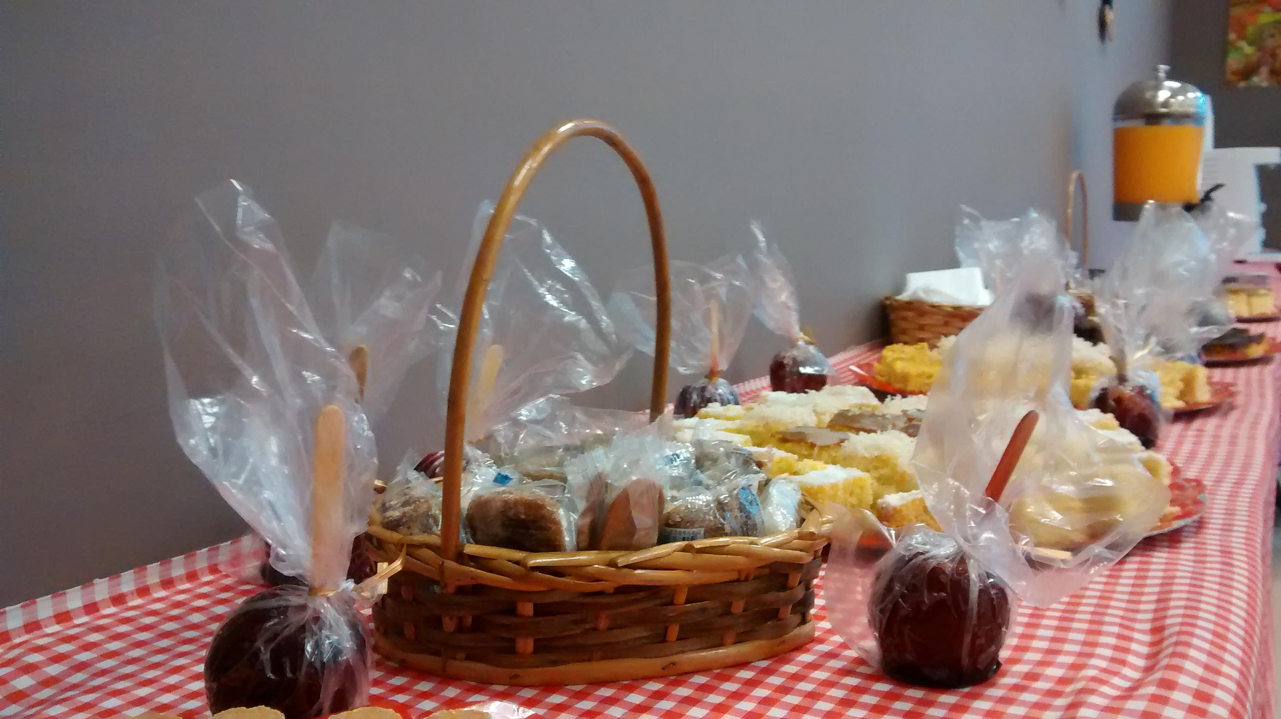 Festa Junina - Bradesco