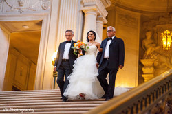 City Hall Wedding