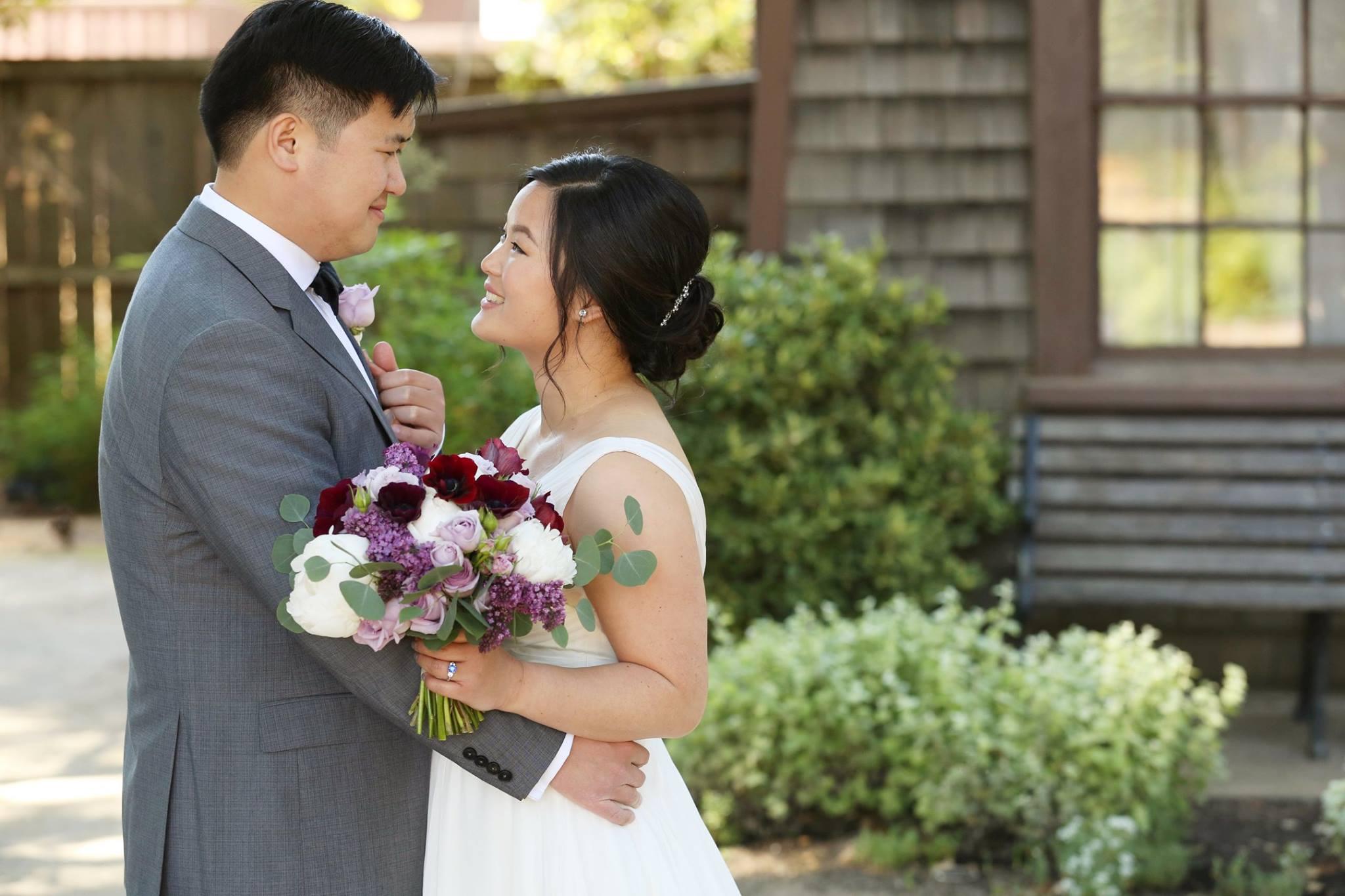 lavender wedding Kuga Designs 4