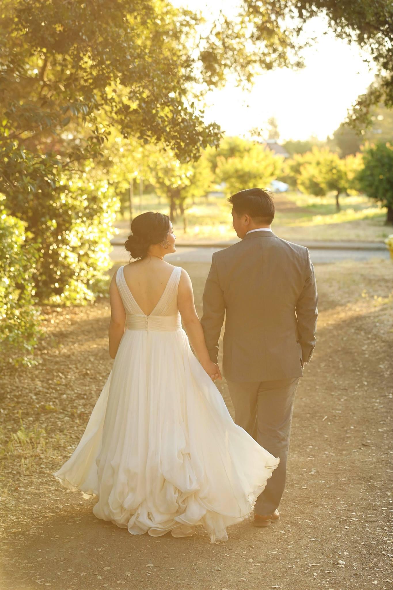 lavender wedding Kuga Designs 2