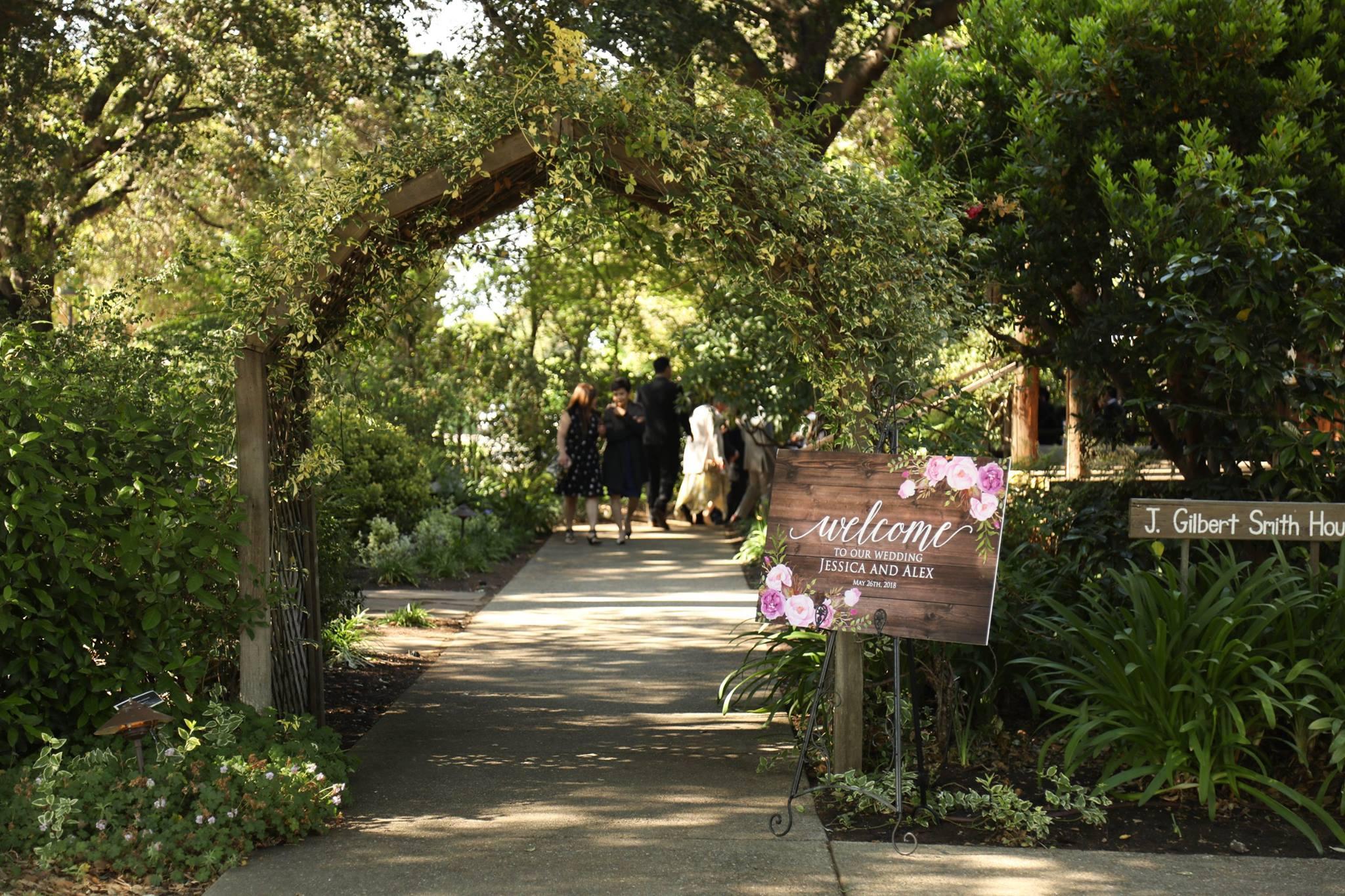 lavender wedding Kuga Designs 7