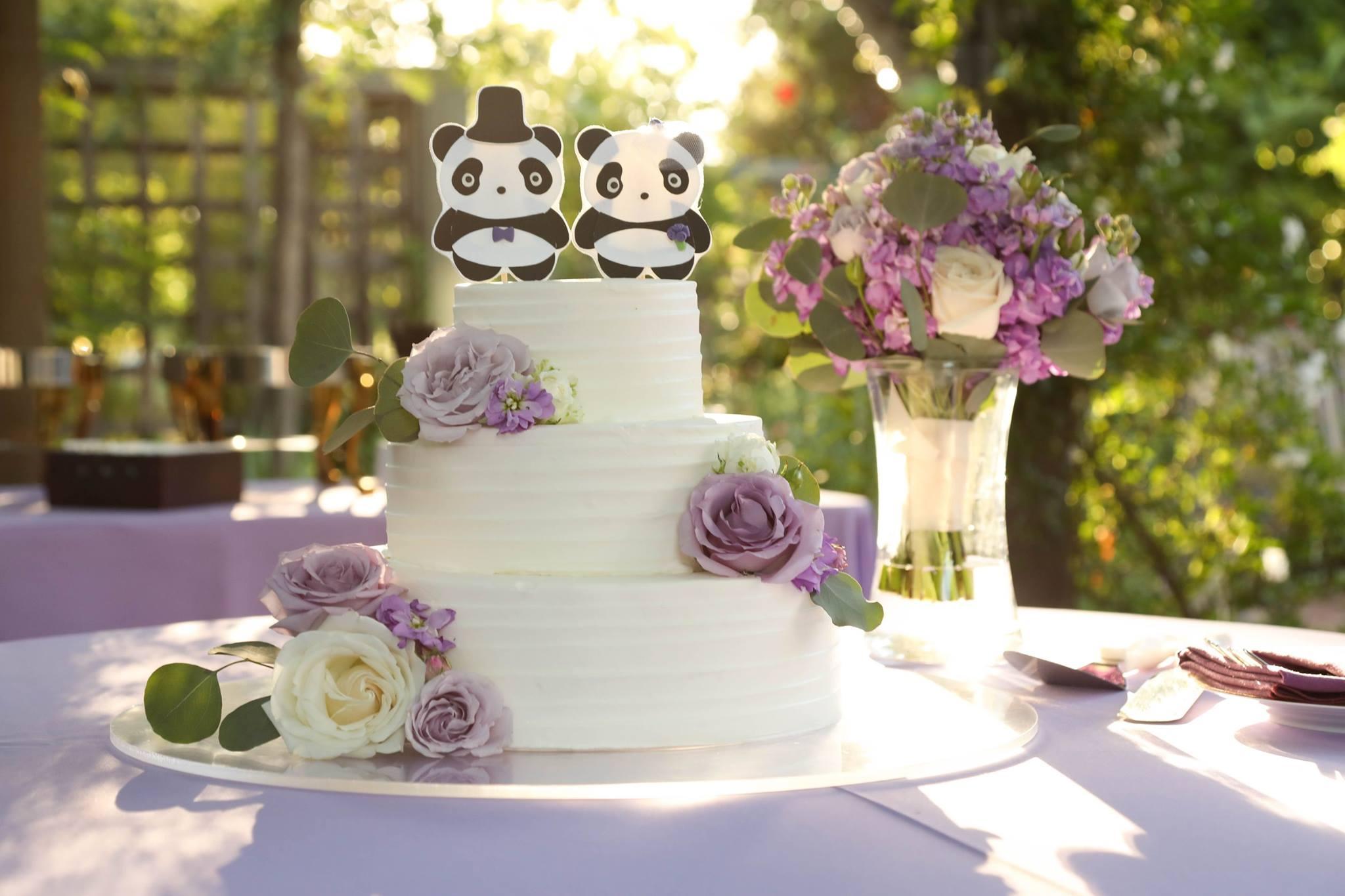 lavender wedding Kuga Designs 13