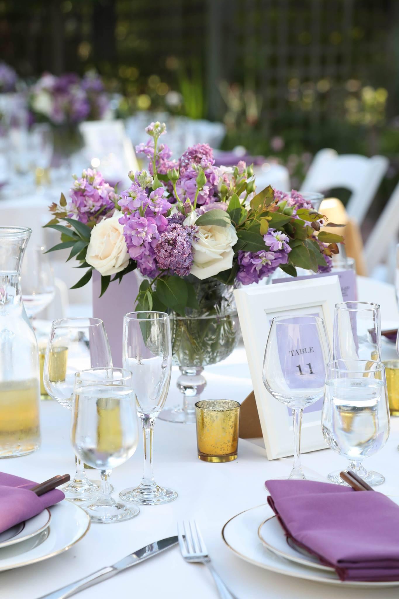 lavender wedding Kuga Designs 10