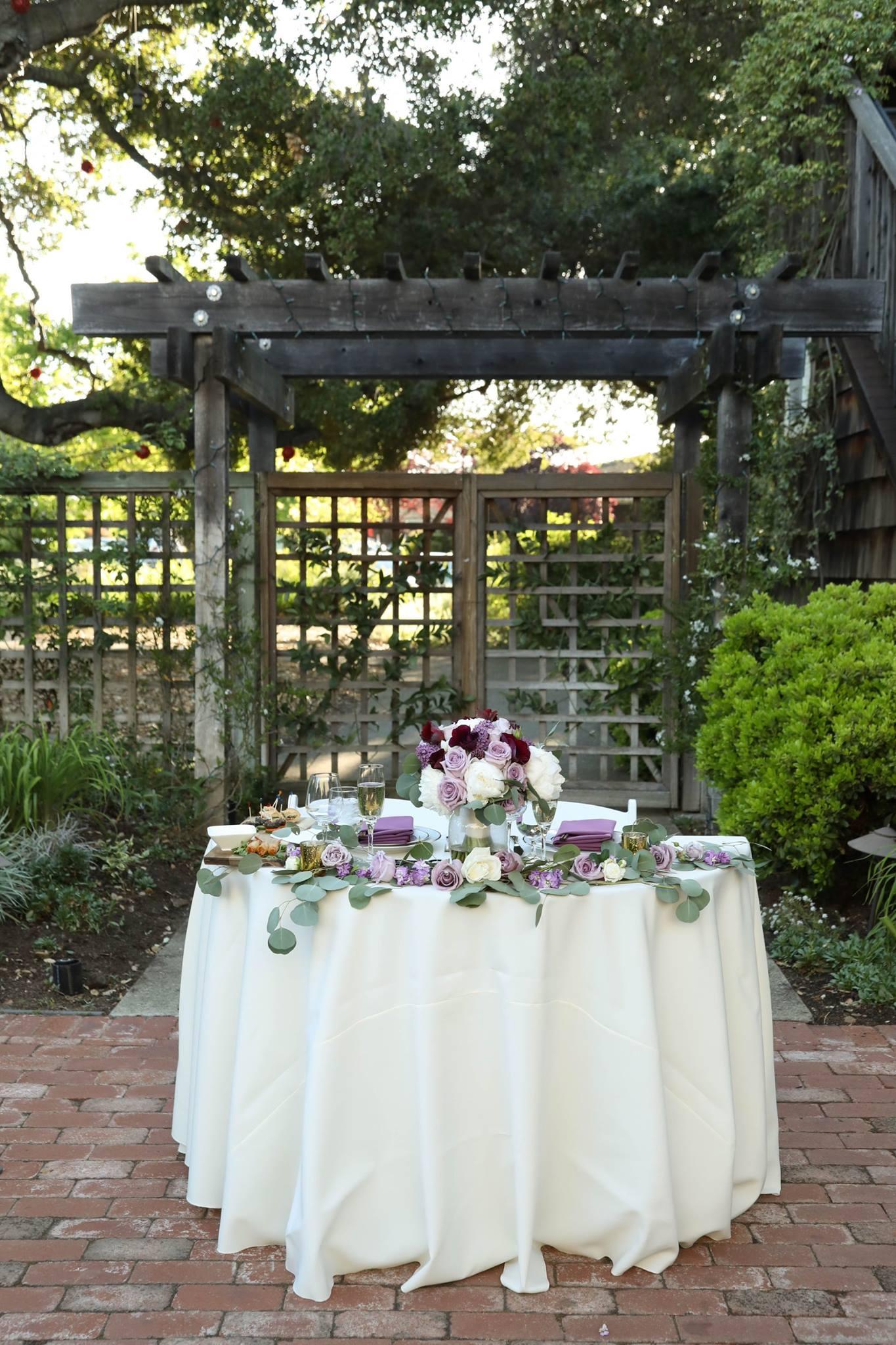 lavender wedding Kuga Designs 1