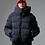 Thumbnail: Veste courte oversize avec capuche Fusalp