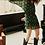 Thumbnail: Bottes santiags en cuir noir femme Bottes santiags en cuir noir
