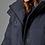 Thumbnail: Manteau stretch Fusalp avec ceinture ajustable